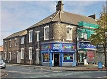 TA0827 : Marmaduke Street, Kingston upon Hull by Bernard Sharp