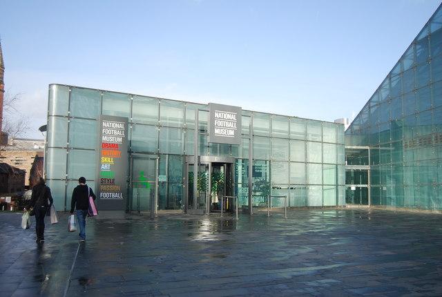 National Football Museum