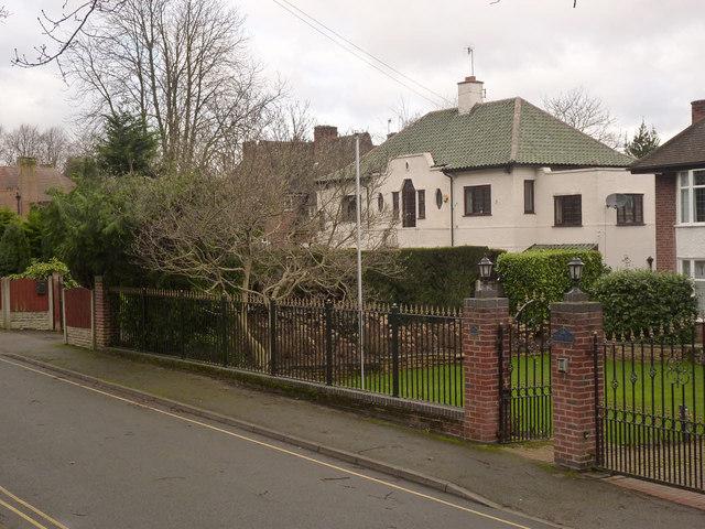 House on Adams Hill