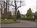 SK5438 : Adams Hill by Alan Murray-Rust