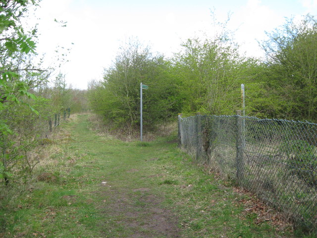 Return from Fauld crater-Staffs