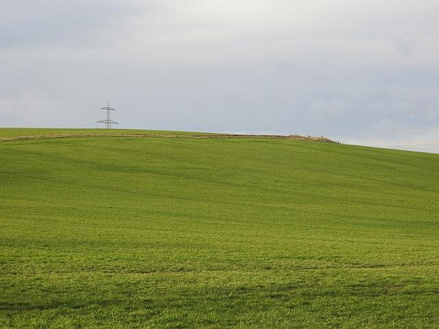 Whitton Hill