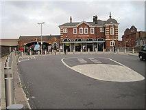 TQ2775 : Clapham Junction railway station, London by Nigel Thompson