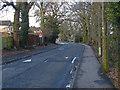 SU8461 : Owlsmoor Road by Alan Hunt