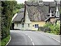 TM0431 : House at Lamb Corner by David Dixon