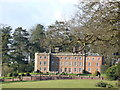 SO5279 : Downton Hall, Shropshire by Jeremy Bolwell