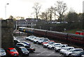 SD8010 : East Lancashire Railway by N Chadwick