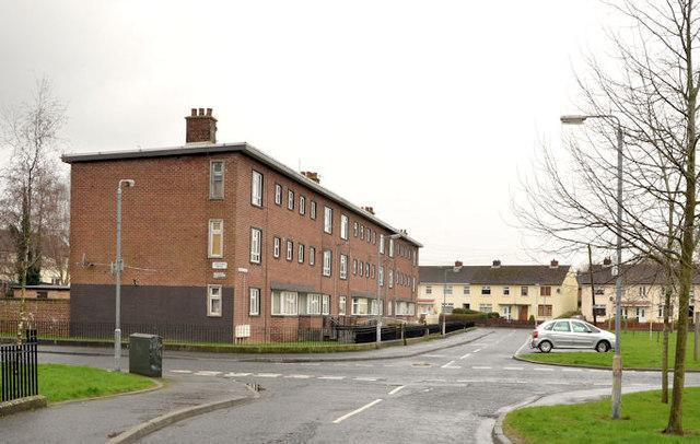 Ardcarn Green, Belfast