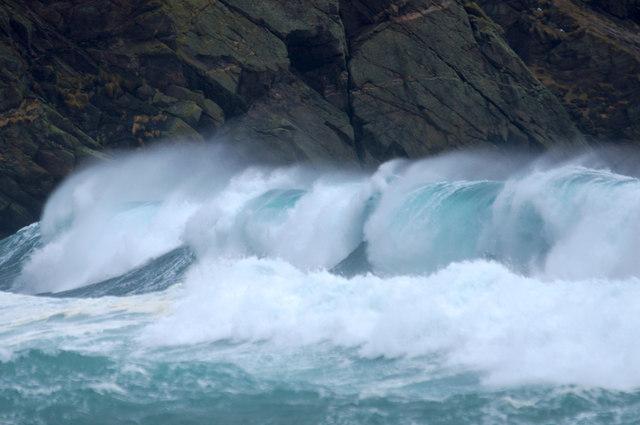 Wave, Norwick