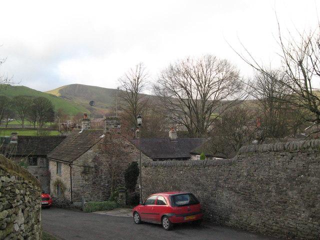 Castleton The Stones-Derbyshire