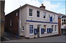 SU6351 : Local estate agents - Wote Street by Sandy B