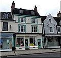 SU1583 : GlamoRose in Swindon by Jaggery