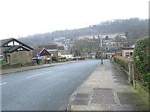 SE0726 : City Lane - viewed from Meadow Lane by Betty Longbottom