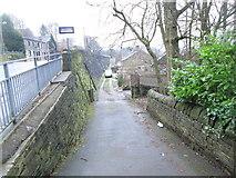 SE0726 : Jack Royd - Wheatley Road by Betty Longbottom