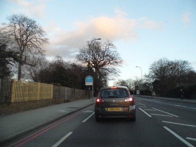 London Road, Forest Hill
