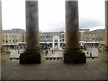 SD7109 : Victoria Square, Bolton by Philip Platt
