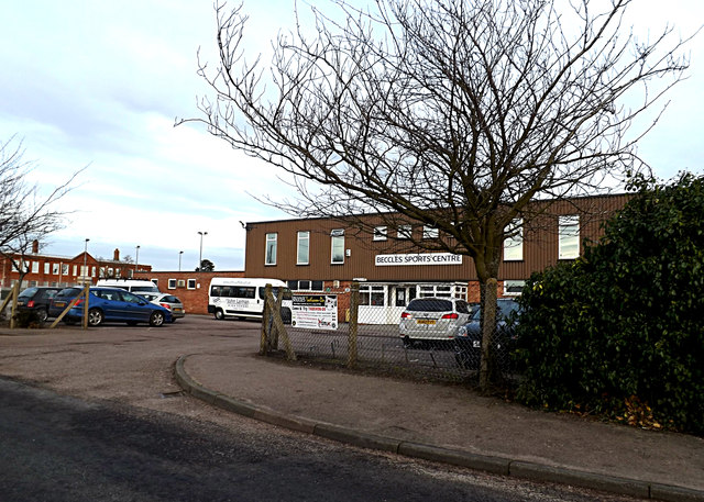 Beccles Sports Centre
