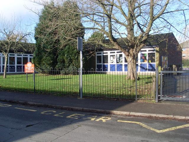 Prestwood Junior School (2)