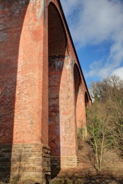 Riftswood Viaduct