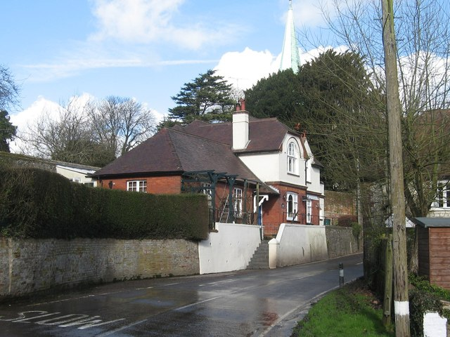 Coach House, South Harting