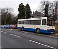 SO0002 : Ulsterbus in Aberdare by Jaggery