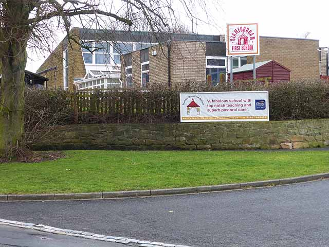 Stamfordham Primary School