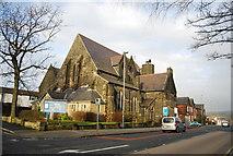 SD7910 : Church of St Stephen by N Chadwick