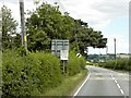 TL7745 : A1092 leaving Clare by David Dixon