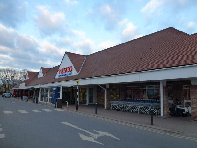 Tesco Wisbech - The last day of trading - No7