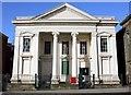 SJ4166 : English Presbyterian Church of Wales, Chester by Jeff Buck