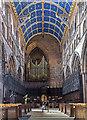 NY3955 : Carlisle Cathedral by William Starkey