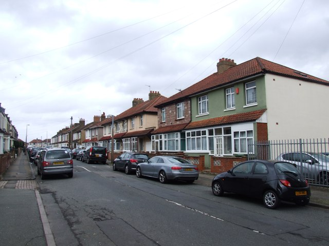 Warwick Road, Welling