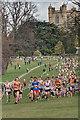 SK5338 : National Cross Country Championships, Wollaton Park by Mick Garratt