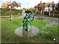 SU4985 : No Need to Pump by Des Blenkinsopp