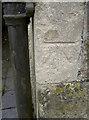 ST7358 : Chapel marked by Neil Owen