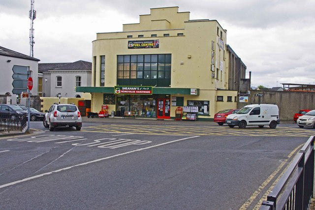 Sheahan's of Nenagh Homevalue Hardware, Banba Square, Nenagh, Co. Tipperary
