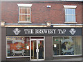 SK4641 : The Brewery Tap, Ilkeston by Stephen McKay