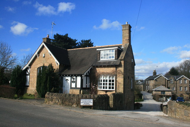 Holly Brook Cottage
