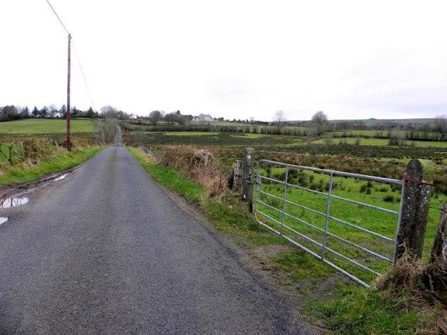 Fernagh Road, Fernagh