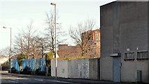 J3475 : No 101 Corporation Street, Belfast (February 2014) by Albert Bridge