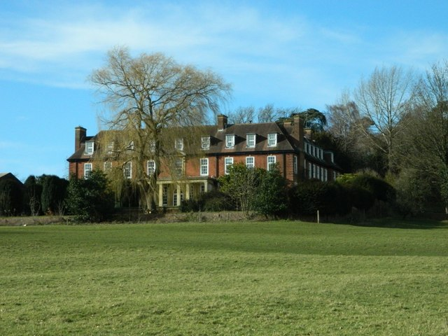 Catthorpe Manor