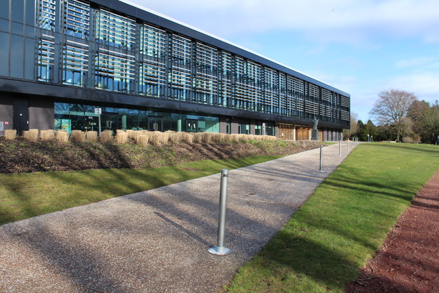University of the West of Scotland, Ayr