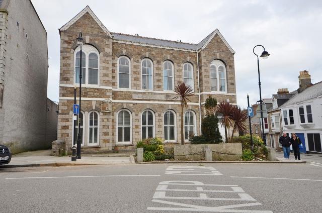 Camborne School of Mines