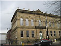 SD9204 : The Lyceum, Union Street, Oldham by Tricia Neal