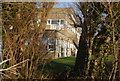 TL4358 : Cavendish Laboratory by N Chadwick