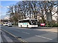 SD8005 : Bury New Road (A56) by David Dixon