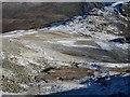 NY2208 : Looking down Calf Cove by Graham Robson