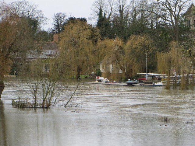 The Rowing Club