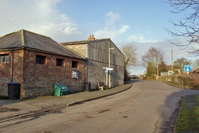 Newby East, Carlisle