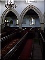 TQ2037 : Inside Saint Mary Magdalene, Rusper (6) by Basher Eyre